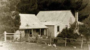 wonnangatta homestead