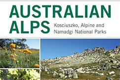 Australian Alps | Kosciuzko, Alpine and Namadgi National parks book cover